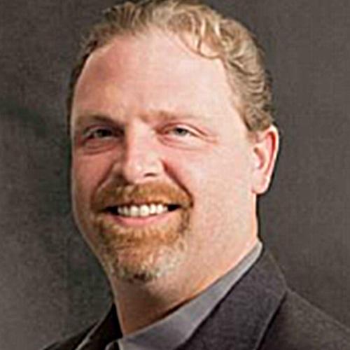 Headshot of Matt Watchinski.