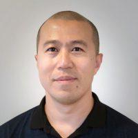 Headshot of Joe Chen.